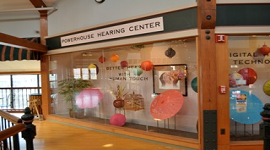 Powerhouse Hearing Center, West Lebanon